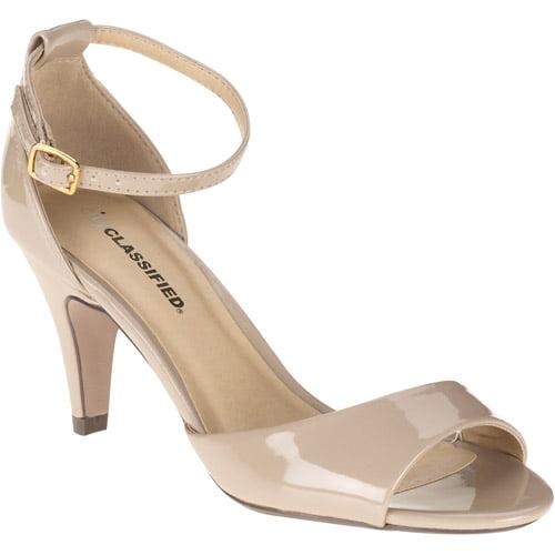 Women's Tupper Ankle Strap Dress Sandal