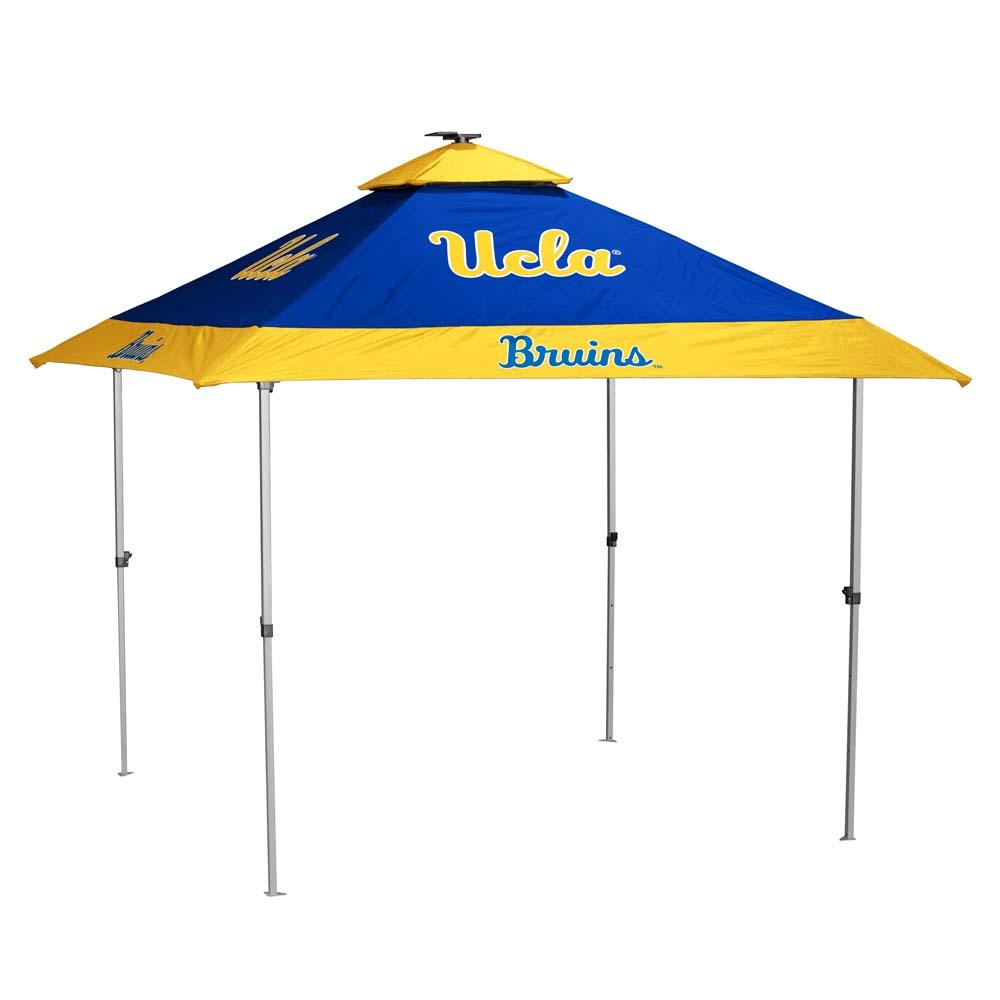 UCLA Pagoda Canopy