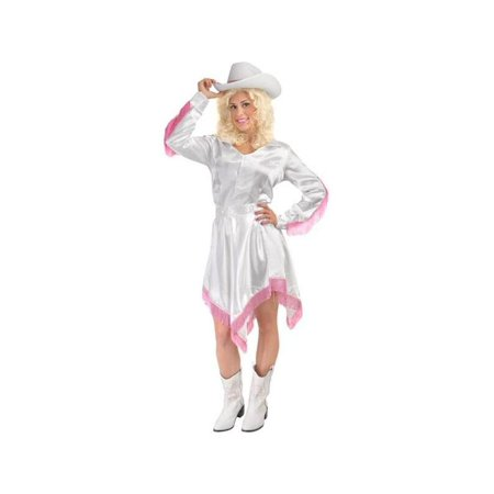 Adult Country Singer Costume