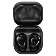 UrbanX Street Buds Pro True Bluetooth Wireless Earbuds For Xiaomi Redmi 7A With Active Noise Cancelling (Wireless Charging Case Included) Black