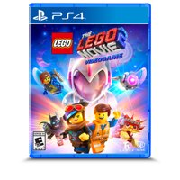 The LEGO Movie 2 Videogame, Warner Bros, PlayStation 4, 883929668120