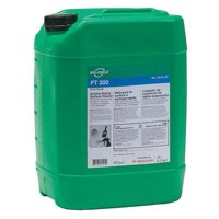 BIO-CIRCLE 53G177 Fast Drying Surface Cleaner,5.3gal,Clear