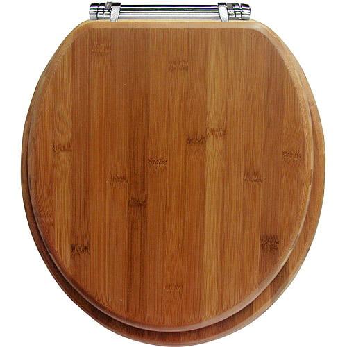 Bamboo Wood Seat