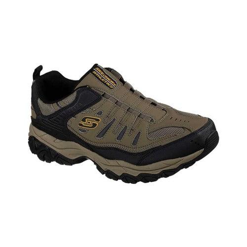 Skechers After Burn M. Fit Slip-On Walking Shoe (Men's)
