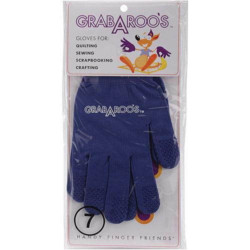 File Gloves Plus Grabaroo's Gloves