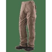 TRU-SPEC 24-7 Series Men's Tactical Pants 65% Polyester/ 35% Cotton Rip-Stop