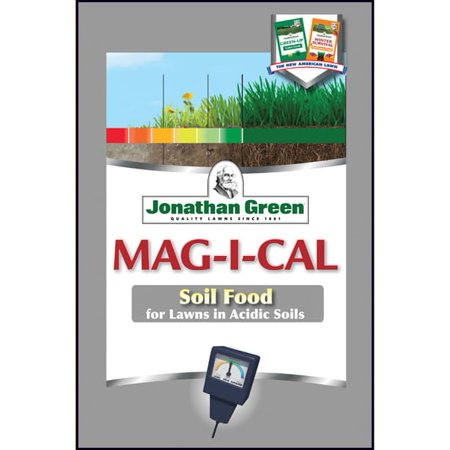 Jonathan Green  5M Mag-I-Cal Pelletized Calcium Fertilizer
