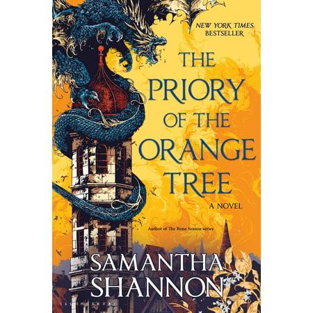 The Priory of the Orange Tree - eBook