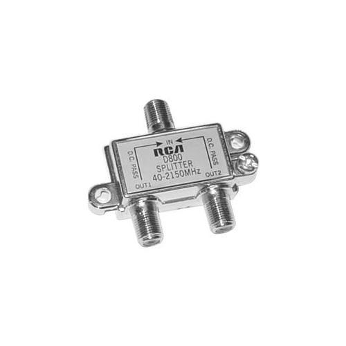 KVH 72-0177 Antenna Splitter for Second Receiver Configuration