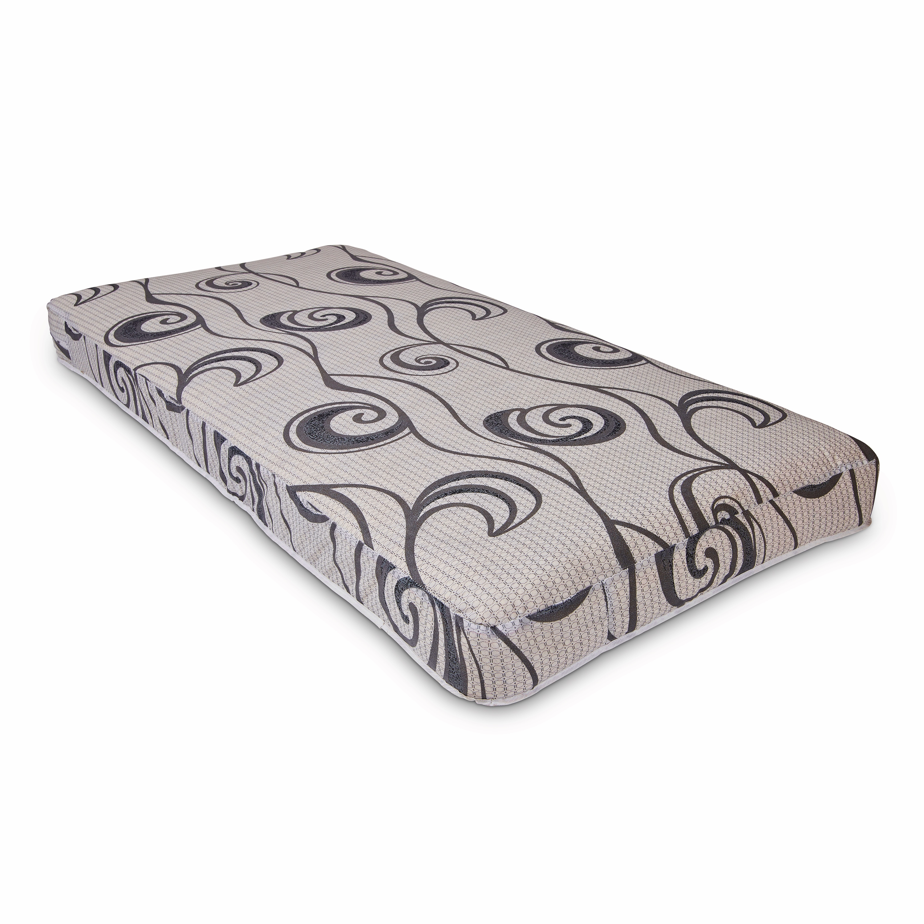 "Wolf Slumber Express Smooth 6"" Mattress, Multiple Sizes"