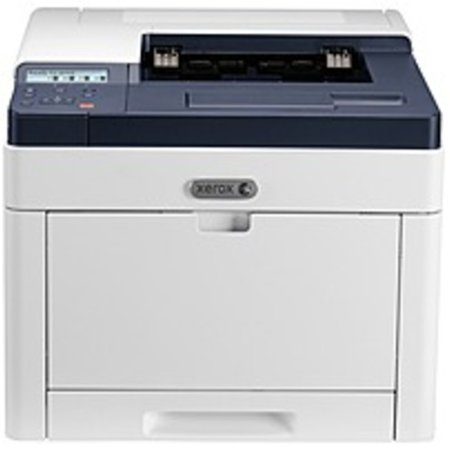 Xerox Phaser 6510/DNI Laser Printer - Color - 30 ppm Mono / 30 ppm Color - 1200 x 2400 dpi Print - Automatic Duplex Print - 300 Sheets Input -