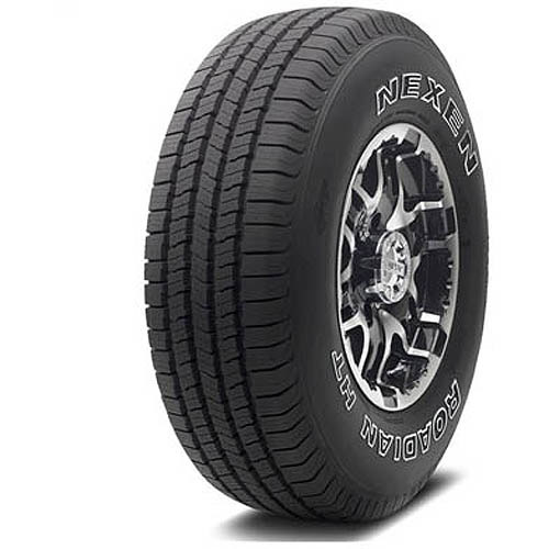 Nexen Roadian HT LT Tire LT235/75R15/6