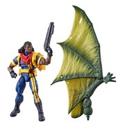 Marvel Legends Series 6-inch BIshop Action Figure, for Kids Ages 4 and up