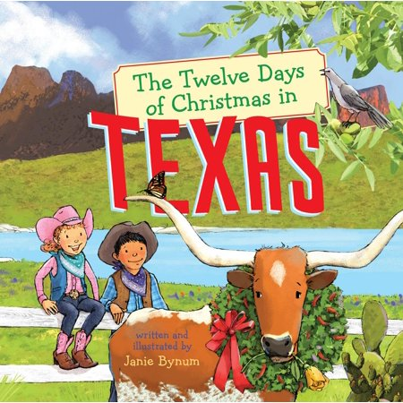 The Twelve Days of Christmas in Texas ()