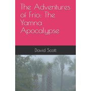 The Adventures of Frio (Paperback)