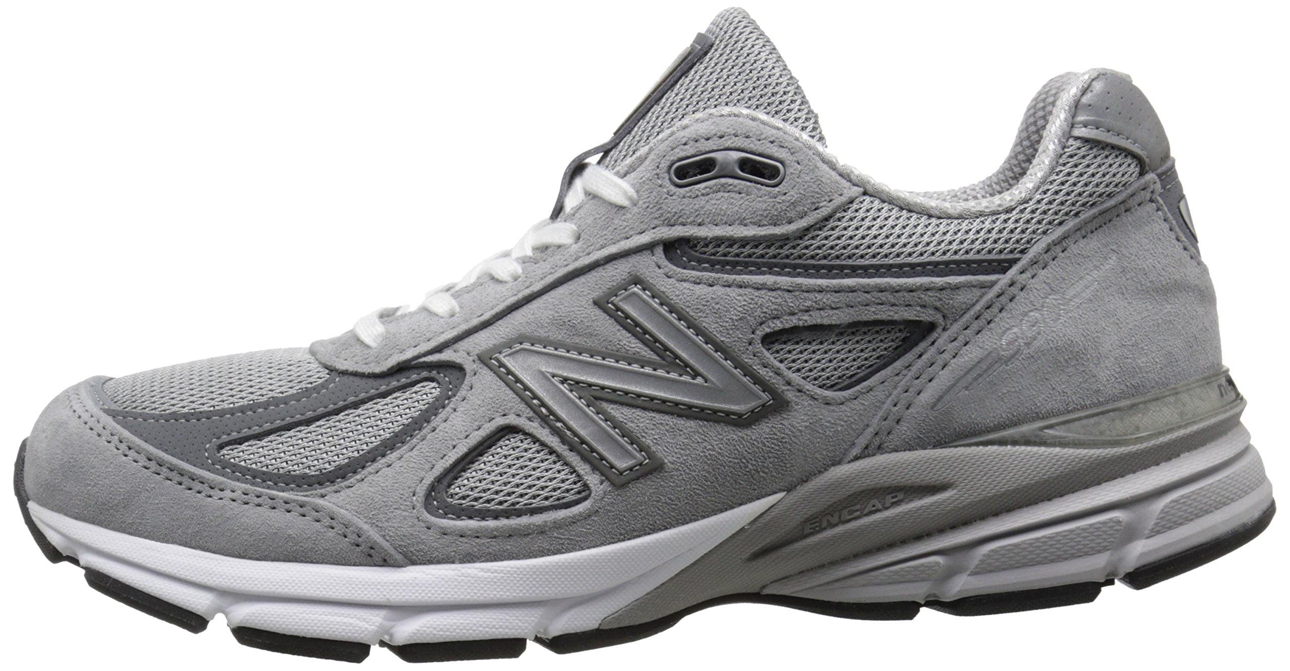 new balance men's m990gl4 running shoe