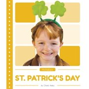 St. Patrick's Day (Paperback)