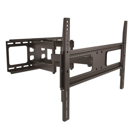 Master Mounts 6246 Heavy Duty Double Arm Articulating Wall