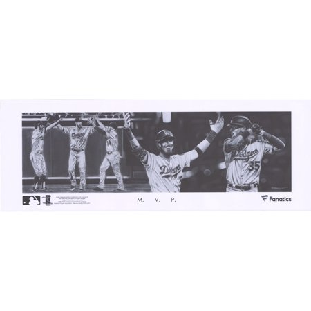 Cody Bellinger Los Angeles Dodgers 24