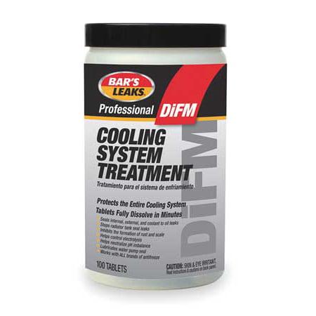 - Bar's Leaks DiFM 5-gram Cooling System Treatment