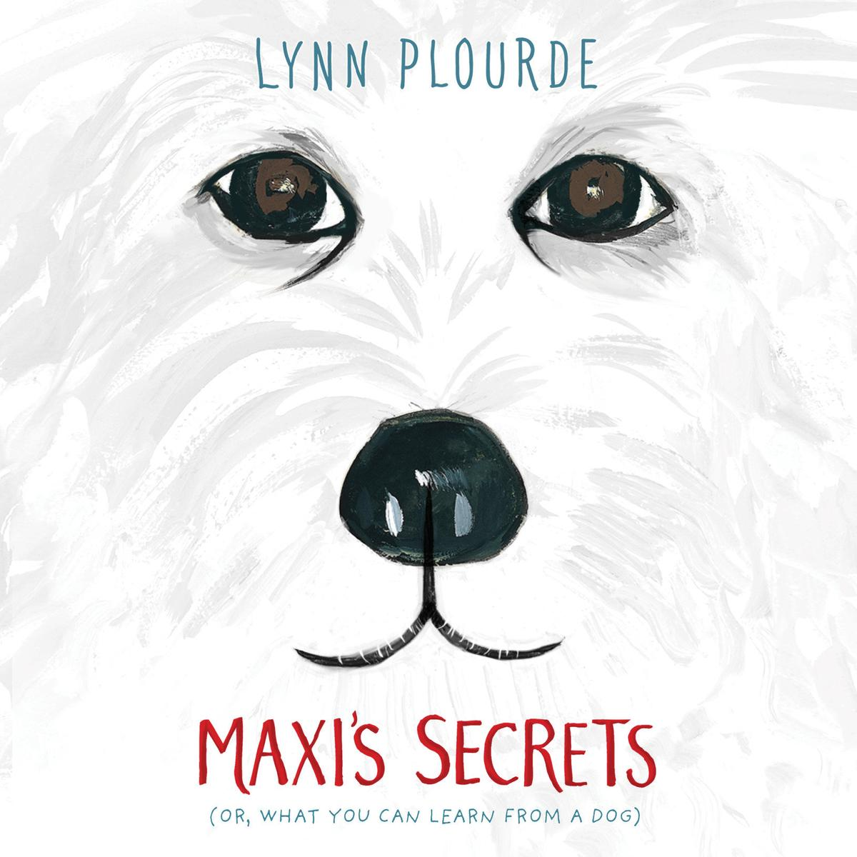 Maxi's Secrets - Audiobook