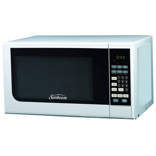 My.7 cubic-foot microwave failed about four months after purchasing it from WalMart. WalMart will accept returns only within 90 days of purchase, so I was forced to deal with Sunbeam in Canada.