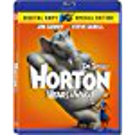 Horton Hears a Who! [Blu-ray] - Horton Hears A Who Costume