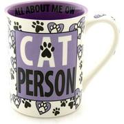 Cat Person Mug 4044253