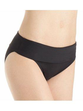 0600247cd2712 Product Image Women s Captiva 33ZZ4047 Solid Fold Brief Swim Bottom
