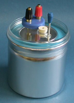 7-304-2 Calorimeter Electric, Satisfaction Ensured By Ginsberg Scientific by