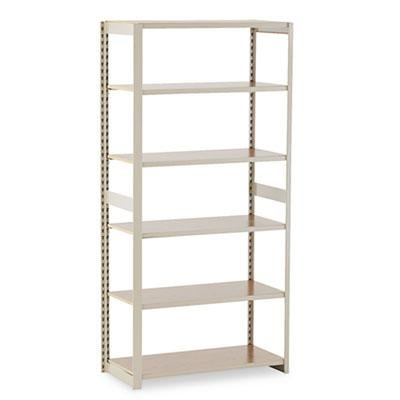 Tennsco Regal Shelving Starter (Tennsco Regal Shelving Starter Set and Add-On)