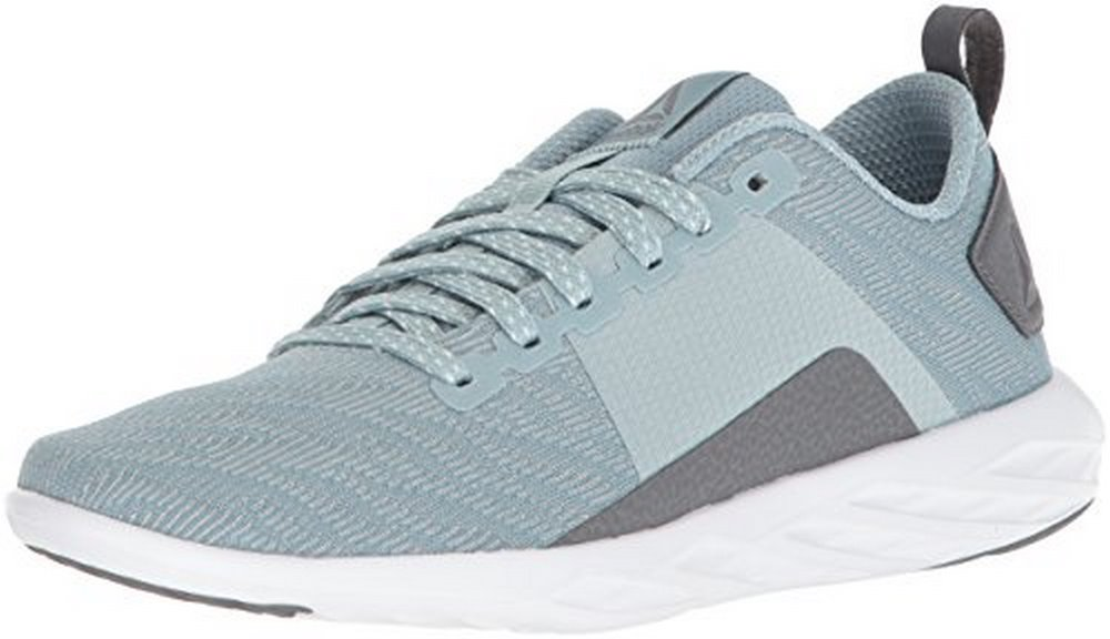 Reebok Womens REEBOK ASTRORIDE WALK, WHISPER TEAL/ALLOY/WHITE