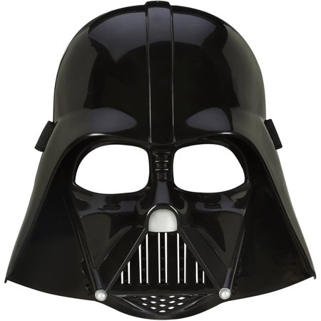 Peaceful image with star wars printable mask