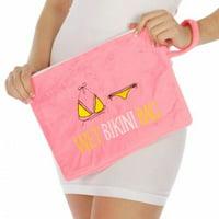 Wet Swimsuit Bag