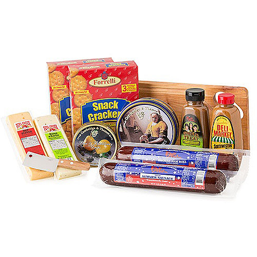 Deli Direct Meat & Cheese Ultimate Party Pack
