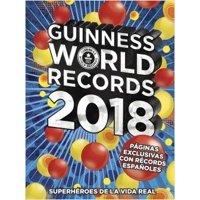 Guinness World Records 2018