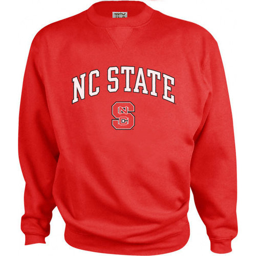 NCAA - North Carolina State Wolfpack Kids/Youth Perennial Crewneck Sweatshirt