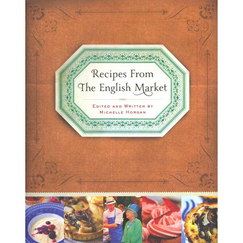 Recipes from the English Market