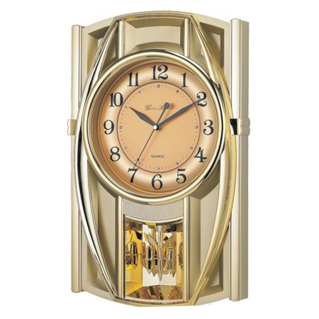 Adrian Music; Motion Wall Clock - Control Brand