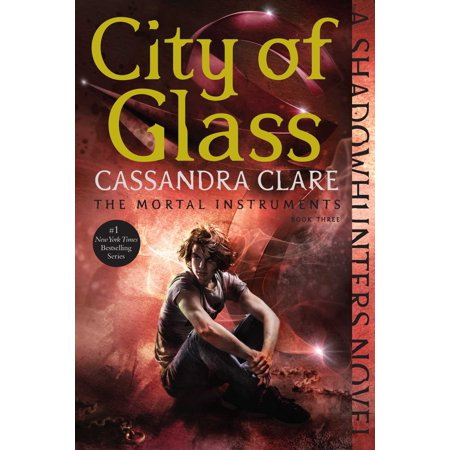 City of Glass - City Of Tomball