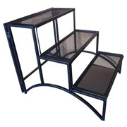 Pangaea Home and Garden Folding Plant Stand