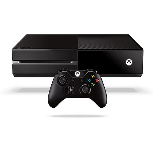 Xbox One Console - Standard Edition without Kinect