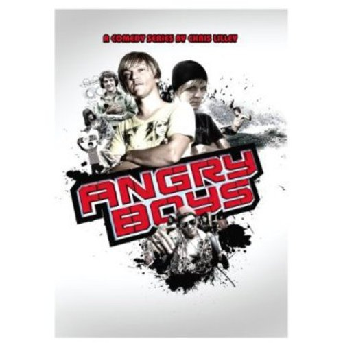 Angry Boys (Anamorphic Widescreen) by HBO