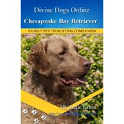 Chesapeake Bay Retriever - eBook
