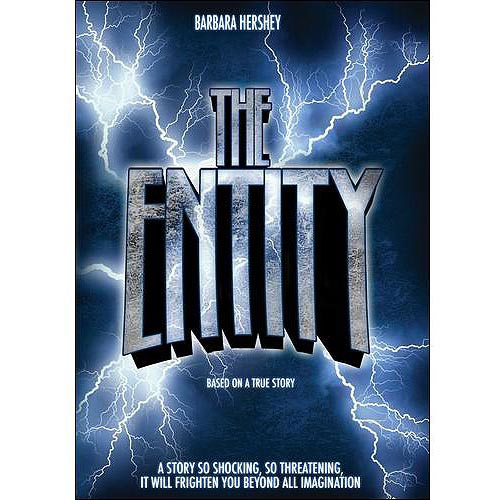 The Entity (Widescreen)