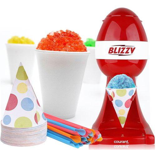 Kovot Blizzy 41 Piece Snow Cone Maker Set