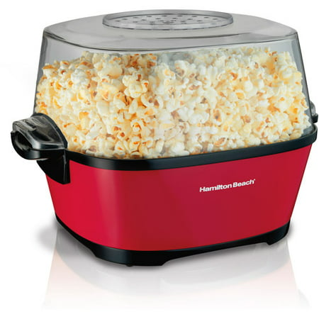 Hamilton Beach Hot Oil Popcorn Popper | Model#