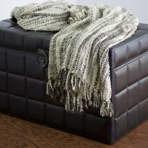Wildon Home  Della  Throw Blanket