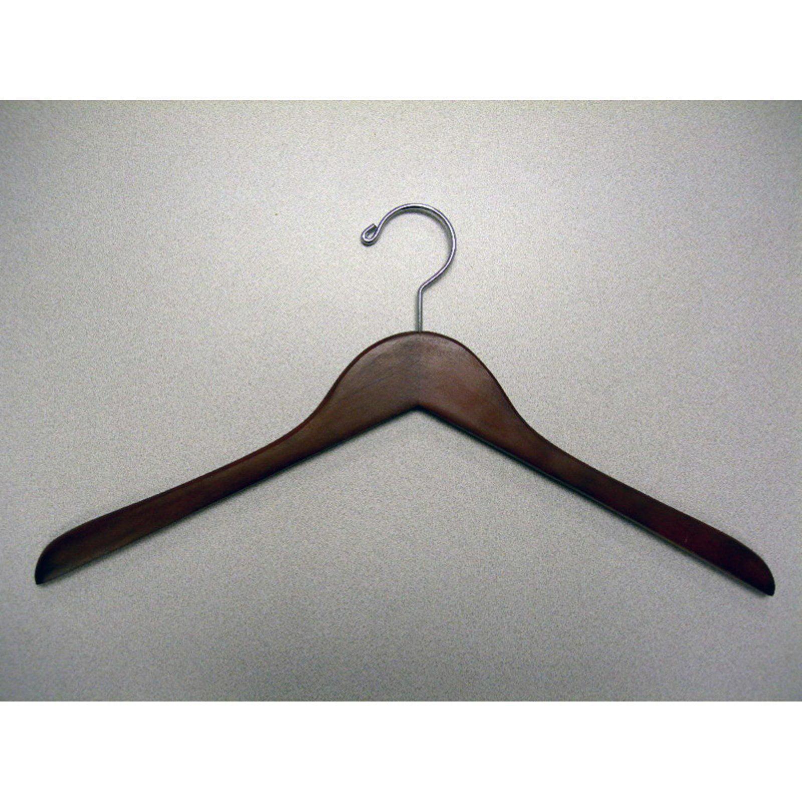 Proman Genesis Flat Coat Hanger - 50 Pieces