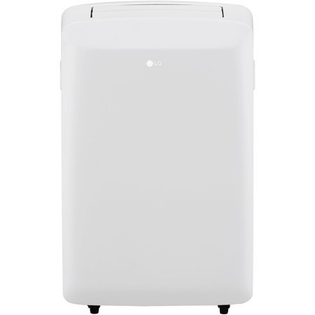 LG 8,000 BTU 115-Volt Portable Air Conditioner with Remote, Factory Reconditioned
